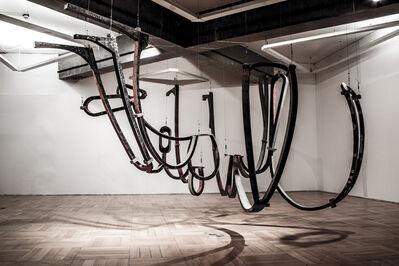 Rodrigo Sassi, 'Bolhas', 2013