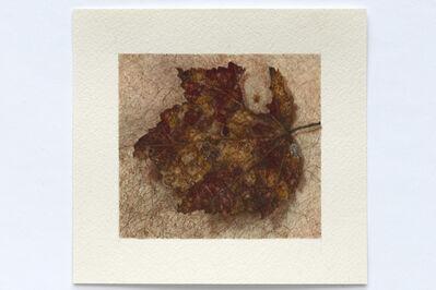Ellen Altfest, 'Red Leaf', 2020-21