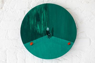 Savva Saveliev, 'Silence 1', 2017