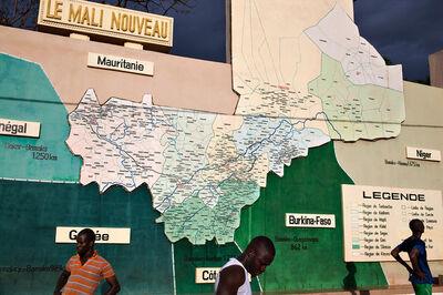 Dominic Nahr, 'Mali, Bamako', 2011