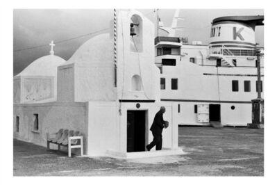 MLADEN TUDOR, 'Hydra', 1979
