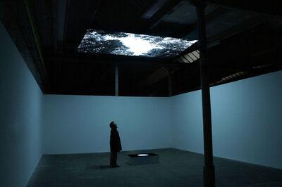 Youki Hirakawa, 'Vanished Tree - Teufelsberg'