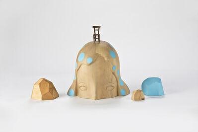 Yoskay Yamamoto, 'Submerged : Girl'