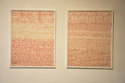 Yasmin Jahan Nupur, 'Untitled ', 2017 -2018