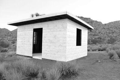 Frederick Fulmer, 'Kent Ghost Cabin White', 2018