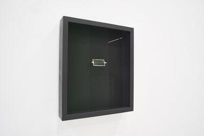 Maximilian Prüfer, '0 zu 1-3', 2018