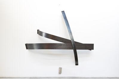 Ana Holck, 'Cruzamento VI [Crossing VI]', 2012