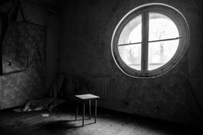 Daniel Anhut, 'The Sound of Silence #13 (Der Klang der Stille #13)', 2015