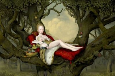 Ray Caesar, 'Mother and Child', 2013