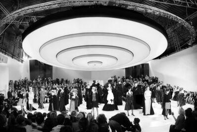 Simon Procter, 'Chanel the Disc, Haute Couture Fall Winter 2005, Paris', 2006