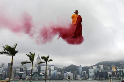 Li Wei 李日韦, 'Buddha in HK', 2013