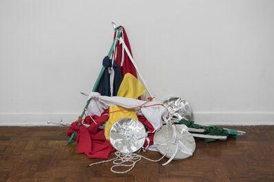 Yorgos Sapountzis, 'At Your Service', 2015