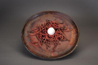 Francisco Toledo, 'Egg', 2015