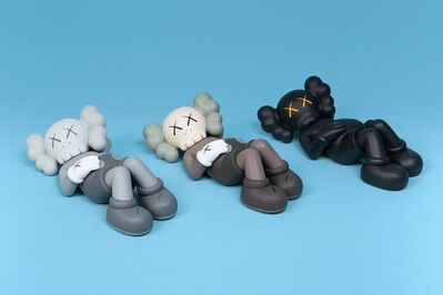 KAWS, 'KAWS HOLIDAY JAPAN FULL SETS', 2019