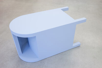 Nathaniel Robinson, 'Collection Box', 2015