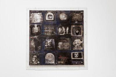 Joel Mpah Dooh, 'Roots', 2006