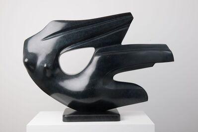 Alfred Basbous, 'Syrene', 1985