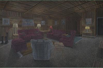 Thomas Broomé, 'Quiet Conversation ', 2012
