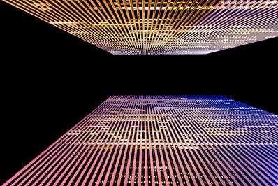 Roger Palframan, 'XYZ Convergence NYC'