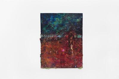 Penny Siopis, 'Warm Waters IX', 2019