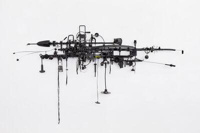 Jeroen Frateur, 'Diana Diesel', 2013