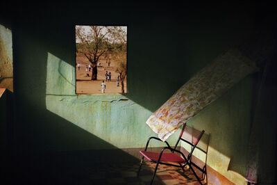 Harry Gruyaert, 'Mali, Gao', 1988