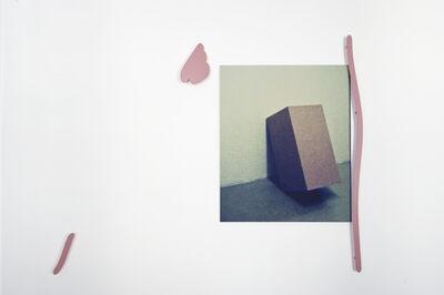 Mădălina Zaharia, 'The Staging of An Exhibition', 2016