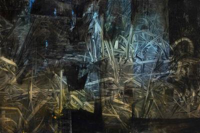 Gregory Block, 'Guernica/Subliminal', 2017