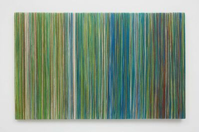 Sheila Hicks, 'Grass Pathway to Work', 2018