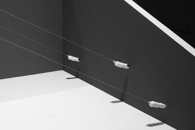 Pedro Gómez-Egaña, 'First Topographies', 2018