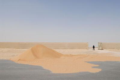 Tarek Al-Ghoussein, 'Untitled 6, from D'