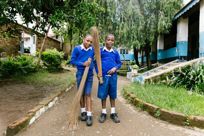 Sam Satchu, 'Sismba  Primary School. Mbeya,  Tanzania. ', 2016