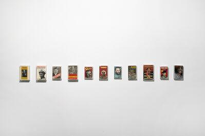 Luis Molina-Pantin, 'Best-Sellers -International-'