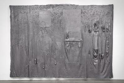 Anthony Miserendino, 'Frank in His Studio', 2014