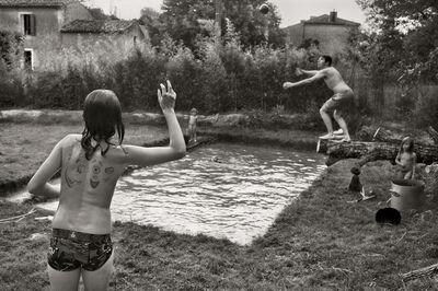 Alain Laboile, 'Pool', 2012