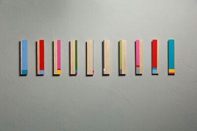 Kate Carr, 'Continuum', 2014