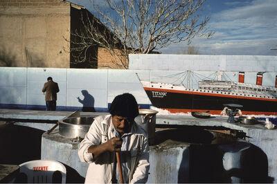 Alex Webb, 'Agua Prieta, Sonora', 2001