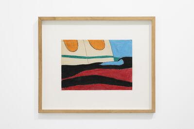 Álvaro Lapa, 'Untitled', ca. 1972