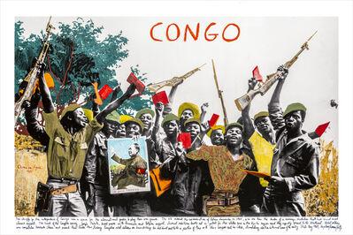 Marcelo Brodsky, 'CONGO 1968', 2018