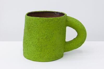 Patrick Jackson, 'Moss Cup', 2015