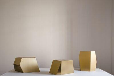 Karen Chekerdjian, 'Object 04 - GHI', 2006
