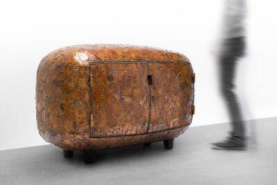 Maarten Baas, 'Carapace Small Cabinet', 2016