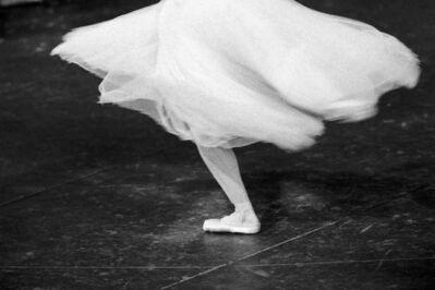 Silvia Lelli, 'Danza Dentro, Danza Oltre (Inside Dance, Beyond Dance) n. 1', 1995-2014