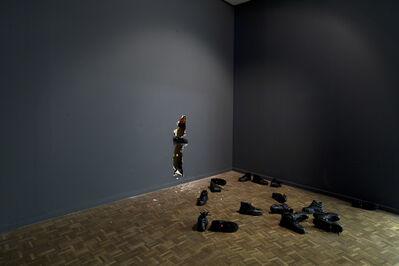 Simon Gush, 'Sabot', 2015