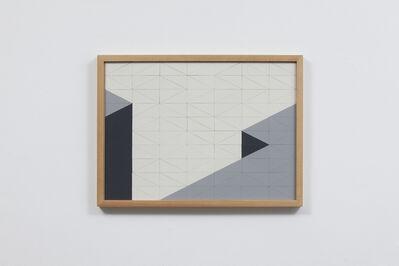 Felipe Cohen, 'Chão ou vão', 2013