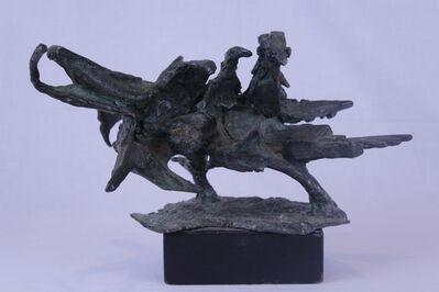 George Koras, 'Dragons', ca. 1980