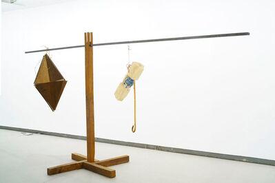 Jacobo Castellano, 'PIÑATA I', 2018-2019