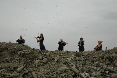 Gulnara Kasmalieva & Muratbek Djumaliev, 'Untitled 3 (Spring)', 2009