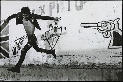 Pablo Ortíz-Monasterio, 'Volando Bajo, Mexico', 1988