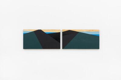 Serge Alain Nitegeka, 'Landscape III', 2017